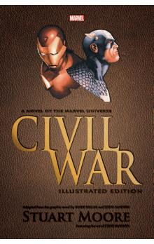 Civil War (Illustrated Prose Novel)