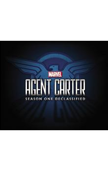 Marvel&#39s Agent Carter: Season One Declassified Slipcase