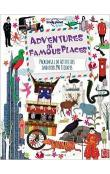 Adventures in Famous Places: Packed Full of Activities and