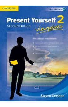 Present Yourself Level 2 Student's Book -- Učebnice