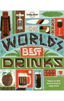 The World´s Best Drinks