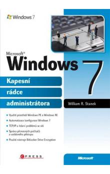 Microsoft Windows 7 - Stanek William R. - e-book