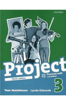 Project 3   Third edition