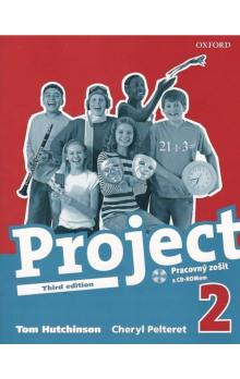 Project 2   Third edition