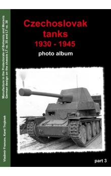 Czechoslovak Tanks 1930 - 1945