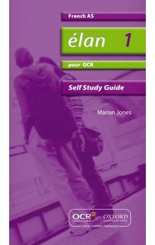 �lan 1: Pour OCR AS Self-Study Guide with CD-ROM