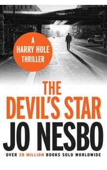 The Devil's Star -- A Harry Hole thriller, Oslo Sequence 3