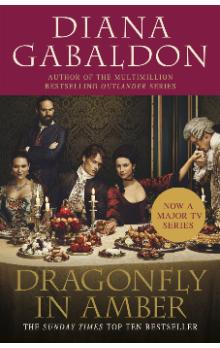 Outlander: Dragonfly in Amber  (TV-Tie-in)