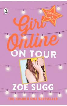 Girl Online: On Tour (paperback)