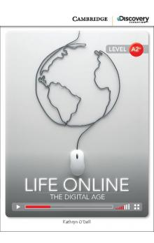 Life Online: The Digital Age Book with Online Access code -- Doplňky