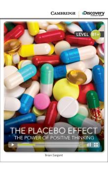 The Placebo Effect: The Power of Positive Thinking Book with Online Access code -- Doplňky