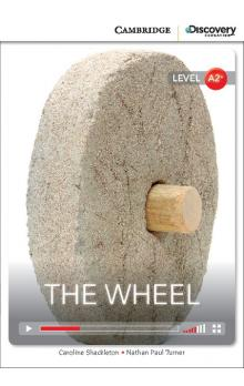 The Wheel Book with Online Access code -- Doplňky