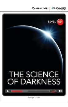The Science of Darkness Book with Online Access code -- Doplňky