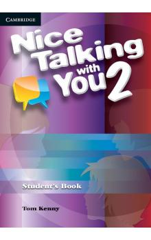 Nice Talking With You Level 2 Student's Book -- Učebnice