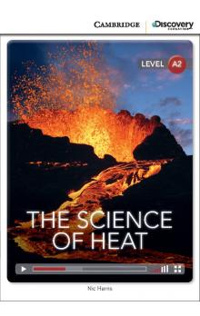 The Science of Heat Book with Online Access code -- Dopl�ky