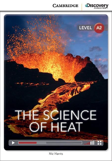 The Science of Heat Book with Online Access code -- Doplňky