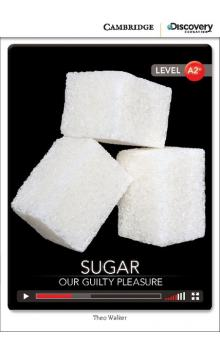Sugar: Our Guilty Pleasure Book with Online Access code -- Doplňky