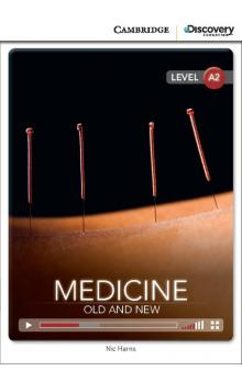 Medicine: Old and New Book with Online Access code -- Doplňky