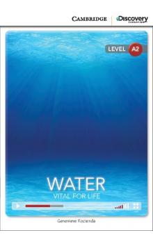 Water: Vital for Life Book with Online Access code -- Doplňky