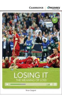 Losing It: The Meaning of Loss Book with Online Access code -- Doplňky