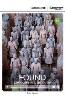 Found: Discovery and Recovery Book with Online Access code -- Dopl�ky