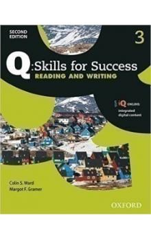 Q: Skills for Success Second Edition 3 Reading & Writing Student´s Book with Online Practice