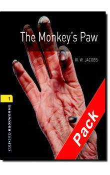 Oxford Bookworms Library New Edition 1 Monkey's Paw with