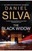 The Black Widow -- A network of terror. A web of deceit. A deadly game of vengeance.