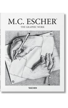 M.C. Escher. The Graphic Work
