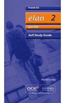 �lan 2: Pour OCR AS Self-Study Guide with CD-ROM