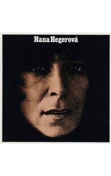 Recital 2 - CD - Hegerová Hana