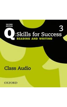 Q: Skills for Success Second Edition 3 Reading & Writing
