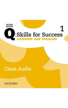 Q: Skills for Success Second Edition 1 Listening