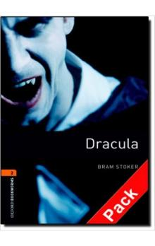 Oxford Bookworms Library New Edition 2 Dracula with Audio Mp3 Pack