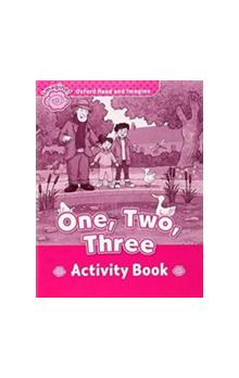 Oxford Read and Imagine Level Starter: One, Two, Three Activity Book