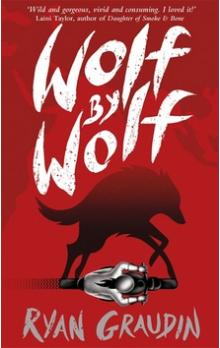 Wolf by Wolf