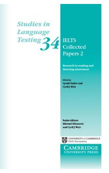 IELTS Collected Papers 2 -- Roz�i�uj�c� vzd�l�vac� materi�ly
