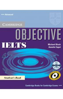 Objective IELTS Advanced Student's Book with CD-ROM -- Učebnice