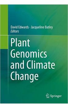 Plant Genomics and Climate Change  *