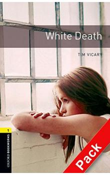 Oxford Bookworms Library New Edition 1 White Death with