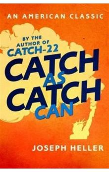 Catch As Catch Can