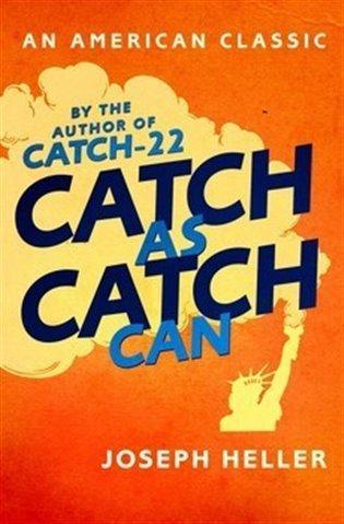 a report on the novel catch 22 by joseph heller