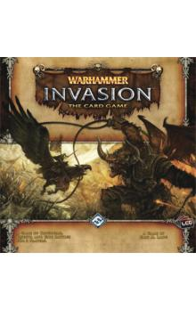 Warhammer: Invasion LCG - Core Set