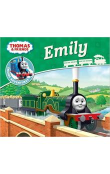 Thomas and Friends: Emily