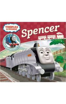 Thomas and Friends: Spencer