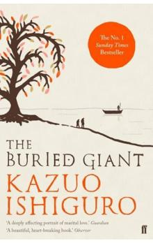 The Buried Giant (A form�t)