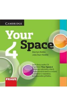 Your Space 4 -- CD