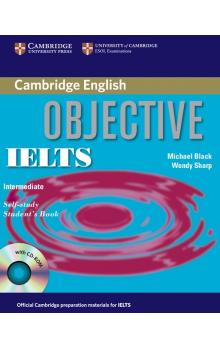 Objective IELTS Intermediate Self Study Student's Book with CD-ROM -- Učebnice