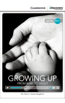 Growing Up: From Baby to Adult Book with Online Access code -- Doplňky