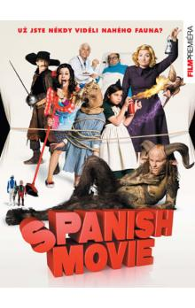 Spanish movie - DVD